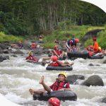 Beomo+River Tubing